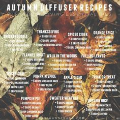 essential oil laundry blend aromatherapy diffuser recipes for energy Fall Essential Oils, Helichrysum Essential Oil, Essential Oil Diffuser Blends, Essential Oil Uses, Young Living Essential Oils, Doterra Diffuser, Diffuser Recipes, Osho, Autumn