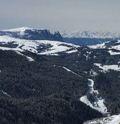 Ciampinoi e Alpe di Siusi
