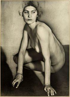 Man Ray, Natasha, c. 1929
