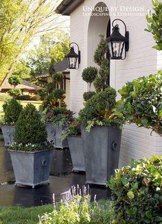 Container Gardening 101 - Redeem Your Ground | RYGblog.com & Unique by Design