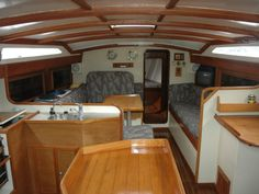 Boat Details - 40' Lotus 12 for Sale | Boat for Sale | Rowell Marine