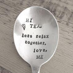 Amo chá!