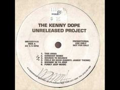Kenny Dope - Feels so good (Darryl James Theme)