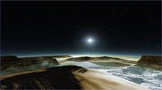 La misión New Horizons nos acercará detalles no sólo de Plutón, el cinturón de Kuiper y más allá.