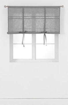 Liftgardin Sanna Roman Shades, Curtain Rods, Curtains, Living Room, Home Decor, Style, Swag, Blinds, Decoration Home