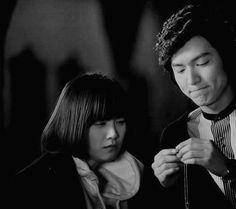 Goo Hye Sun:  Jan Di & Jun Pio