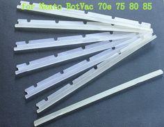 $9.59 (Buy here: https://alitems.com/g/1e8d114494ebda23ff8b16525dc3e8/?i=5&ulp=https%3A%2F%2Fwww.aliexpress.com%2Fitem%2F1-Set-of-blades-for-Neato-BotVac-dirt-brushes-6-Botvac-Brush-Blade-and-1-Squeegee%2F32375366128.html ) 1 Set of blades for Neato BotVac dirt brushes 6 Botvac Brush Blade and 1 Squeegee Replacement Neato BotVac for 70e 75 80 85 for just $9.59