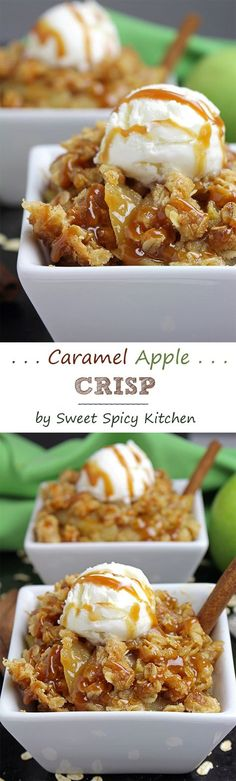 Impress your friends and family with this tasty and delicious Apple Crisp. The Best Caramel Apple Crisp Ever really deserves this name. Some of this warm Caramel Apple Crisp is sure to satisfy your sweet tooth. My love for fruit begins early from my childhood and my mom`s kitchen, so it was not so difficult...Read More »