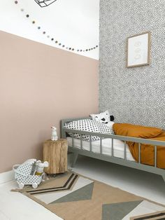 child style, kids room, kids room decor, kids bedroom, playroom, kids wallpaper, scandinavian, kids room, kids room ideas, modern, gender neutral, paint, simple, colors, interior, playrooms, space, furniture, walls, wall art, colorful, childrens, wood, bedding, playroom, natural wooden furniture, dusty pink, grey, home decor, bedroom, #kidsroom #bedroom - Katharina Metz - #art #Bedding #bedroom #child #childrens #Colorful #Colors #decor #dusty #furniture #gender #grey #Home #Ideas #Interior #Ka