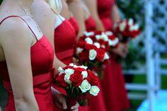 mariage couleur rouge - Recherche Google