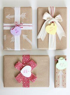 Sweet+Paul+Craft | Papel Craft + Cartão 'de/para' Desenhado