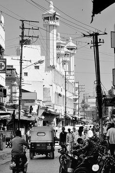 Bangalore- India