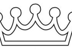 Free Printable Princess Crown Coloring Pages - Coloring Page