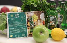 Uludağ Doğal Maden Suyuyla Sebze-Meyve Suları | Özge'nin Oltası - Tam Ölçülü Tarifler Apple, Fruit, Food, Apple Fruit, Meals, Apples