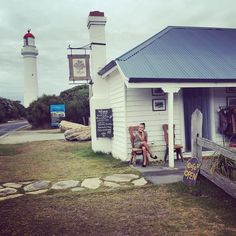 Best scones with jam & cream you'll ever have! Just ask the 5 x kids! Gorgeous rustic cafe with the famous Lighthouse in the backdrop. Exploring the Great Ocean Road for all its beauty and hidden gems. Australia the lucky country.  #travel #traveling #victoria #australia #aireysinlet #visitvic #getaway #river #angleseariver #melbourne #greatoceanroad #kidstravel #vacation #instatravel #trip #holiday #fun #travelling #tourism #tourist #blendedfamily #familyholiday #lighthouse…