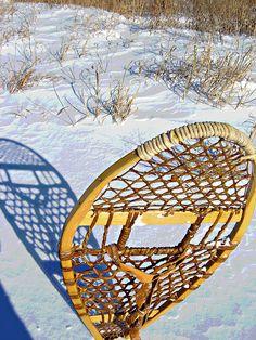 snowshoe  #CDNGetaway