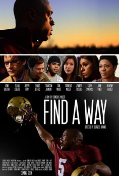 Find a Way - Christian Movie/Film on DVD. http://www.christianfilmdatabase.com/review/find-a-way/