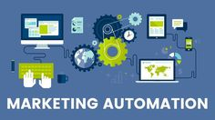 Integrating a solid automation platform into your digital marketing strategy is a current and smart move. Marketing automation allows you to do everything an email marketing platform can do. Digital Marketing Strategy, Digital Marketing Services, Seo Services, Website Services, Marketing Program, Design Services, Marketing Automation, Inbound Marketing, Internet Marketing