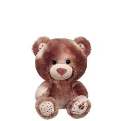 7 in. smallfrys® Hot Fudge Sundae Bear - Build-A-Bear Workshop US $10