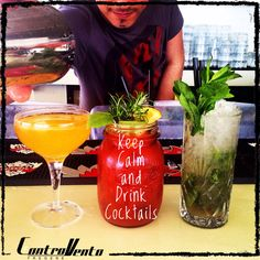 Mojito, Bloody Mary, Margarita, special cocktails by ControVento fregene, best beach rome, Aperitif Italystyle!