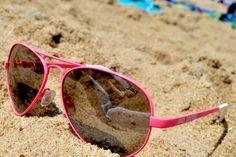 ♥ summer at the beach