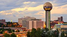 Knoxville, TN: University of Tennessee