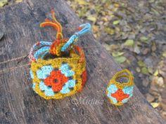 Mirtusz : Szerelemgyerekeim: A Mirtusz-gyűrűk  horgolt gyűrű és karkötő Crochet Earrings, Christmas Ornaments, Holiday Decor, Jewelry, Jewlery, Jewerly, Christmas Jewelry, Schmuck, Jewels