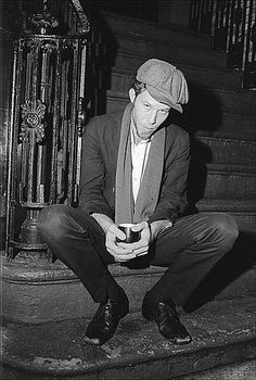 By Allan Tannenbaum by Official Tom Waits, via Flickr
