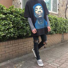 "985 Likes, 12 Comments - BurJ Surtr/WorldwideShipping✈️ (@burjsurtr) on Instagram: ""[Burj Surtr] Destroyed Black Jean"""