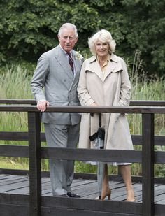 Camilla Parker Bowles Photos - Prince Charles, Prince of Wales and Camilla, Duchess of Cornwall visit The Royal Norfolk Show at Norfolk Showground on June 29, 2016 in Norwich, England. - The Prince Of Wales & Duchess Of Cornwall Attend The Royal Norfolk Show