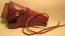 Antique GEORGE LAWRENCE Portland Heavy 38 Leather Gun Pistol HOLSTER MAKE OFFER $175.00 or Best Offer +$8.95 shipping