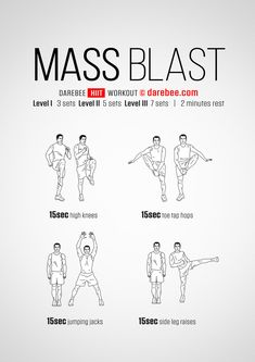 HIIT 2 Fit - Rapid Fat Loss And Building Chiseled Muscles In Matter Of Minutes! Bicep Workouts For Mass, Hiit Workouts Fat Burning, Workouts Hiit, Hiit Workouts For Beginners, Hiit Workout At Home, Full Body Workout Routine, Cardio Hiit, Weight Lifting Workouts, Weight Exercises