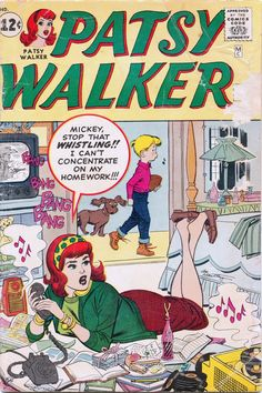 Cute Girlie Stuff: Paper Dolls and Katy Keene Vintage Comic Books, Vintage Comics, Comic Book Paper, Romance Comics, Vintage Paper Dolls, Vintage Art, Read Comics, Comic Book Covers, Comic Strips