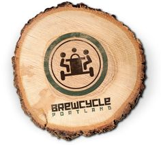 I've added riding the BrewCycle in Portland, OR to my travel bucket list.