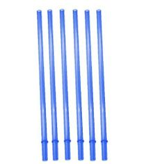 Blue Replacement Acrylic Straw Set of 6, Fits 16oz, 20oz, 24oz Tumblers by Diamond. $7.25. Save 46%!
