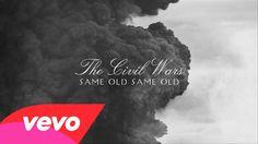 The Civil Wars - Same Old Same Old (Audio)