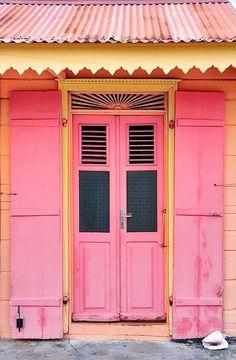 Saint-Louis, Pointe-à-Pitre, Guadeloupe