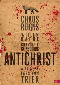 Antichrist by Tim Bridges