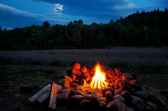 15 Popular Fall Camping Spots | ACTIVE