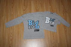 Big bro - Lil bro