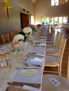 Hydrangea, Tablescapes, Summer Wedding, Peonies, Table Settings, Bouquet, Weddings, Flowers, Design