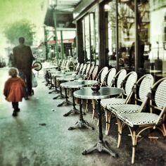 Rue de Bretagne * Paris