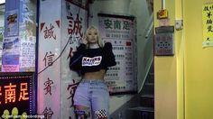 Iggy Azalea in her new single 'Mo Bounce'