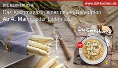 Gerneküche: http://gotourl.de/dein-lidl
