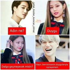 Off ahahahah 😂😂😂 Blackpink Funny, Funny Jokes, Fowl Language Comics, Funny Images, Funny Pictures, Meaningful Sentences, Cute Bunny Cartoon, Ridiculous Pictures, Best Memes Ever