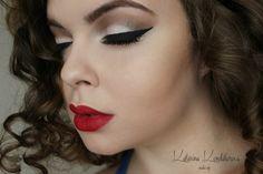 Retro/ Pin-up Makeup