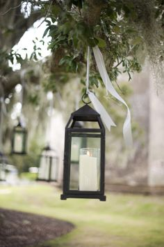 lanterns for outdoor venues.