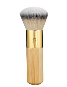 Tarte Brush: Click to see all beauty favorites.