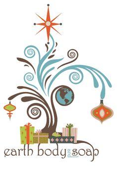 Christmas themed logo 2014