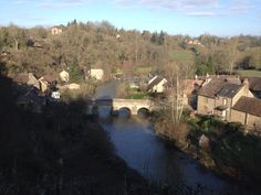 RentaNormandyHouse @RentMadreHouse @BrittanyFerries #discoverwithBF A walk in the winter sunshine in Saint Ceneri-le-Gerei near Alencon